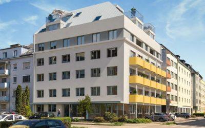4020 Linz, Hasnerstraße 16